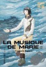 La Musique de Marie 2 Manga