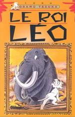 couverture, jaquette Le Roi Léo 2