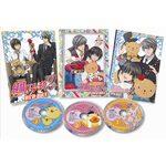 Junjou Romantica 2 - Pure romance 2- 1 Série TV animée