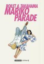 Mariko Parade 1 Manga