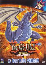 Yu-Gi-Oh - Saison 4 : La Saga de l'Orichalque 5 Série TV animée