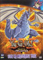 Yu-Gi-Oh - Saison 4 : La Saga de l'Orichalque 6 Série TV animée