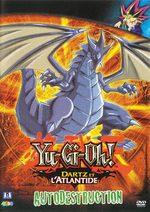 Yu-Gi-Oh - Saison 4 : La Saga de l'Orichalque 7 Série TV animée