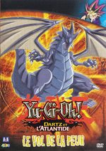 Yu-Gi-Oh - Saison 4 : La Saga de l'Orichalque 8 Série TV animée
