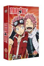 Fairy Tail 9 Série TV animée