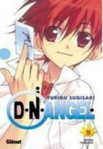 D.N.Angel. 9