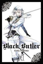 Black Butler 11
