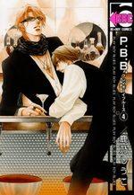 P.B.B. Play Boy Blues 4 Manga