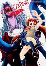 Crimezone 3 Manga