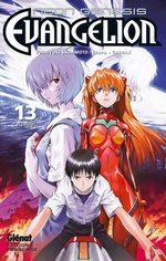 Neon Genesis Evangelion 13 Manga