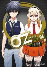 Oz 6 Manga
