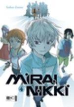 Mirai Nikki 4