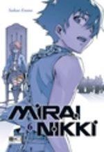 Mirai Nikki 6