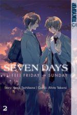Seven Days 2
