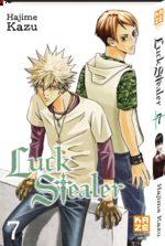 Luck Stealer 7 Manga