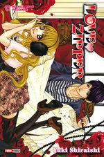 Love Zipper Manga