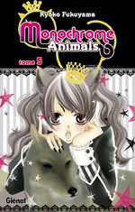 Monochrome Animals 5 Manga