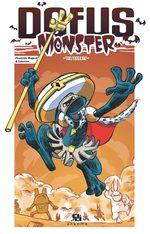 Dofus Monster 8 Global manga