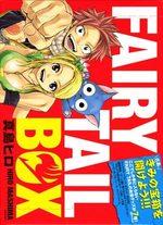 Fairy Tail Box 1 Produit spécial manga