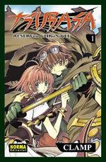 Tsubasa Reservoir Chronicle 1