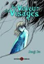 Le Voleur de Visages [Junji Ito Collection n°3] 1 Manga
