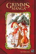 Grimms Manga Manga