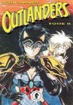 Outlanders 2 Manga