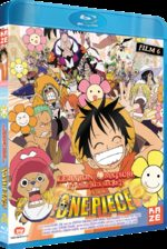 One Piece - Film 06 : La Baron Omatsuri & L'Île Aux Secrets 1
