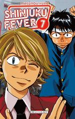 Shinjuku Fever 7