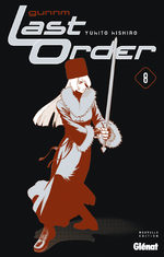 Gunnm Last Order 8