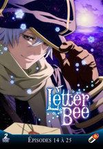 Letter Bee - Saison 1 2
