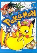 Pokemon : Attrapez les Tous ! 2 Manga