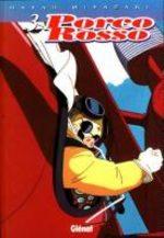 Porco Rosso 3 Anime comics