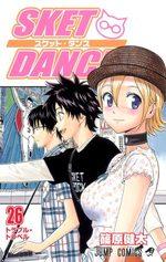 Sket Dance 26