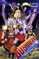 Buster 3 Manhwa