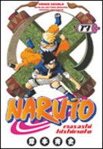 Naruto # 9