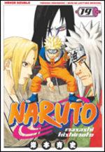 Naruto # 10