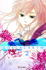 Coelacanth T.2 Manga