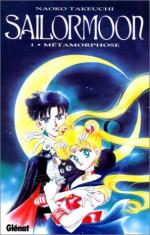 Pretty Guardian Sailor Moon 1