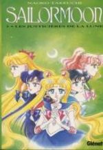 Pretty Guardian Sailor Moon 3
