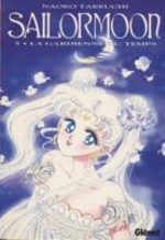 Pretty Guardian Sailor Moon 5