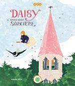 Daisy l'Apprentie Sorcière Livre illustré