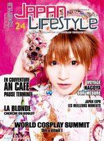 Japan Lifestyle 24