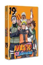 Naruto Shippûden 19 Série TV animée