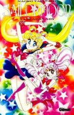 Pretty Guardian Sailor Moon 7