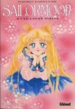 Pretty Guardian Sailor Moon 8