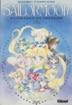 Pretty Guardian Sailor Moon 9