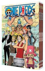 One Piece 8 Série TV animée