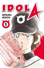 Idol A T.1 Manga