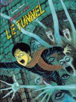 Le Tunnel [Junji Ito Collection n°13] Manga